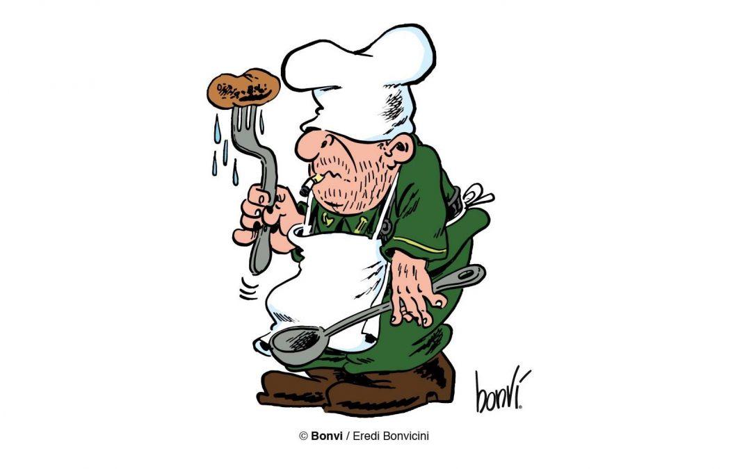 Finto cuoco di Berlusconi: con quale permesso si è stabilito in Ticino?