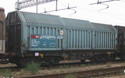 Officina FFS ed i 300 carri di FFS Cargo!