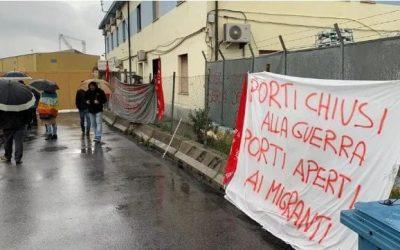 Cosa ha permesso la mobilitazione di Genova contro l'imbarco di armi per la guerra nello Yemen