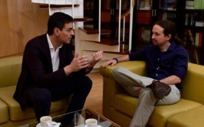 Spagna, luci e ombre di una vittoria socialista