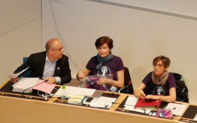 Modifica della procedura di elezione dei direttori/trici degli istituti scolastici: iniziativa elaborata