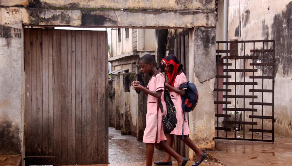 Neoliberismo e migrazioni: una visione dall'Africa