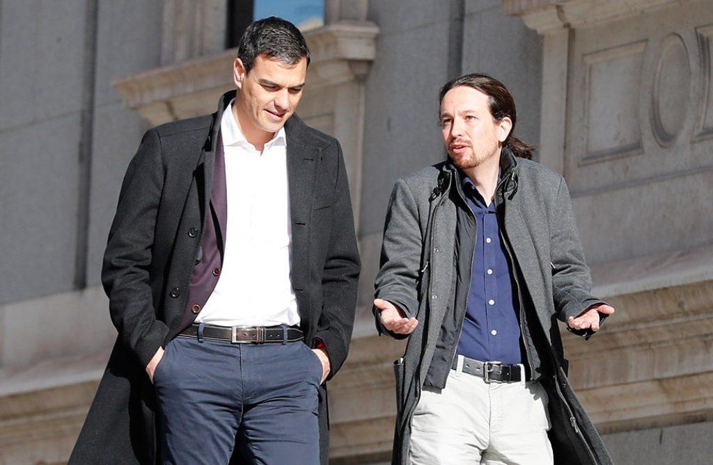 Qualche riflessione sulle elezioni nello Stato spagnolo del 10 novembre