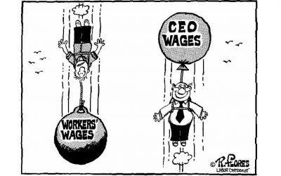 Il Salario minimo per passare al contrattacco