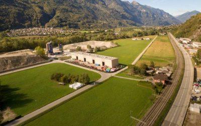 Piano industriale dello stabilimento FFS di Castione: il circo continua….