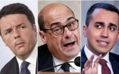 Italia, la governabilità del semaforo: verde-giallo/ rosa-giallo