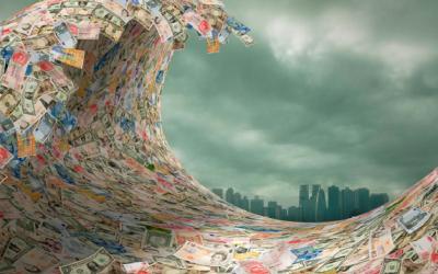Gli interventi massicci della FED: La «crisi del repo » ripropone scenari catastrofici
