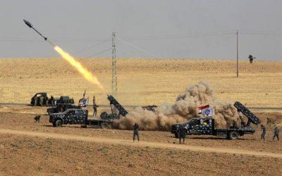 Proposta di Risoluzione generale: Fermiamo l'intervento turco in Kurdistan