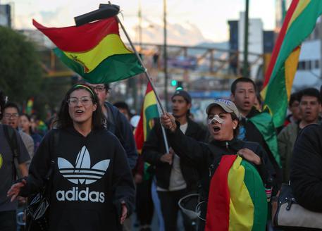 Cosa sta succedendo in Bolivia?