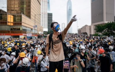 Hong Kong: proteste e cinema