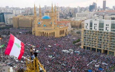 Dall'Iraq al Cile, è lotta globale