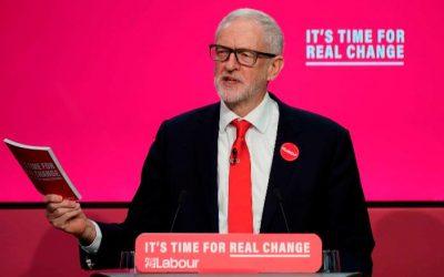 La politica economica del Labour: la sfida da affrontare