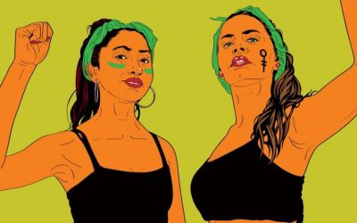 Otto tesi sulla rivoluzione femminista