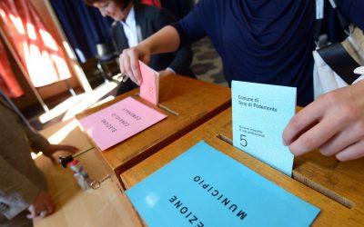 L'MPS alle elezioni comunali