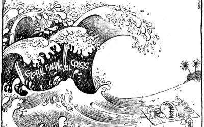 La crisi che verrà e l'ascesa del nazional-liberalismo