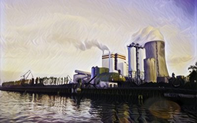 Firmate la petizione per la cessione della partecipazione di AET alla centrale a Carbone di Lünen