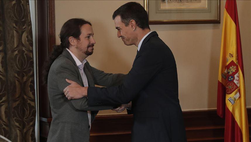 Spagna, un governo di coalizione per tempi difficili
