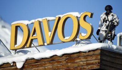 WEF di Davos: anche nel 2020 il Canton Ticino finanzierà quest'inutile, costoso e dannoso evento?
