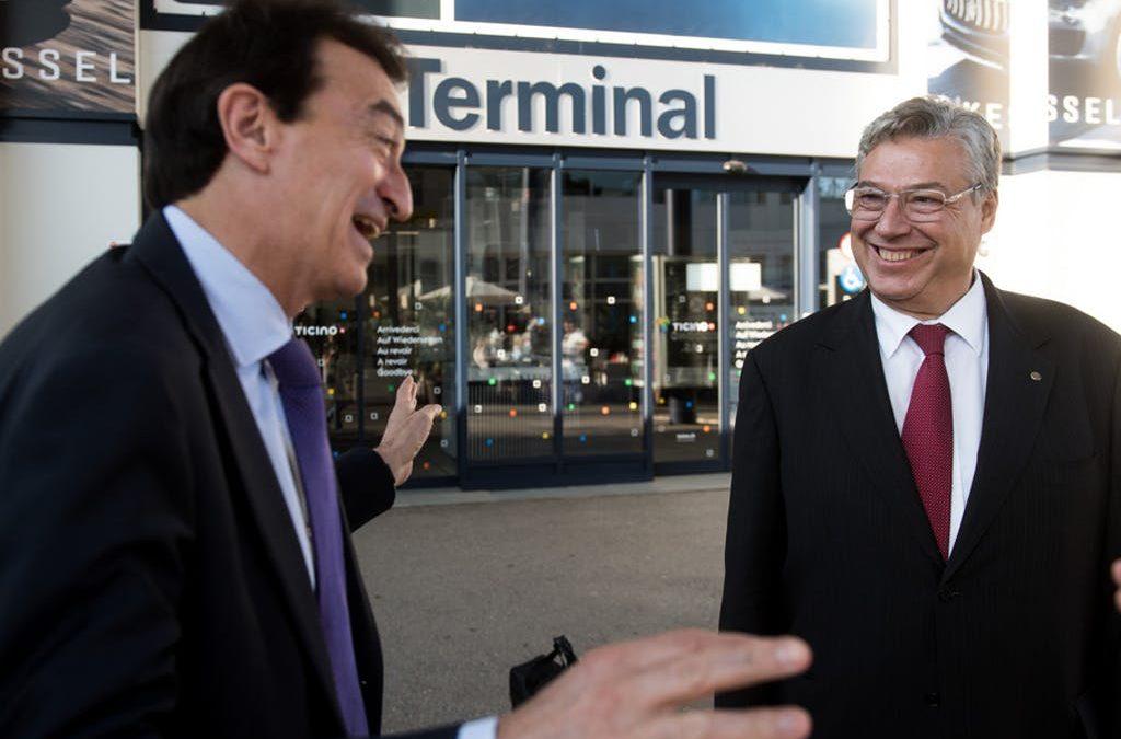 """Annuncio licenziamenti """"preventivi"""" aeroporto Lugano: una vera porcata!"""