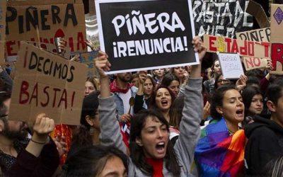 Cile e Costituzione: non è tutto oro quel che luccica…
