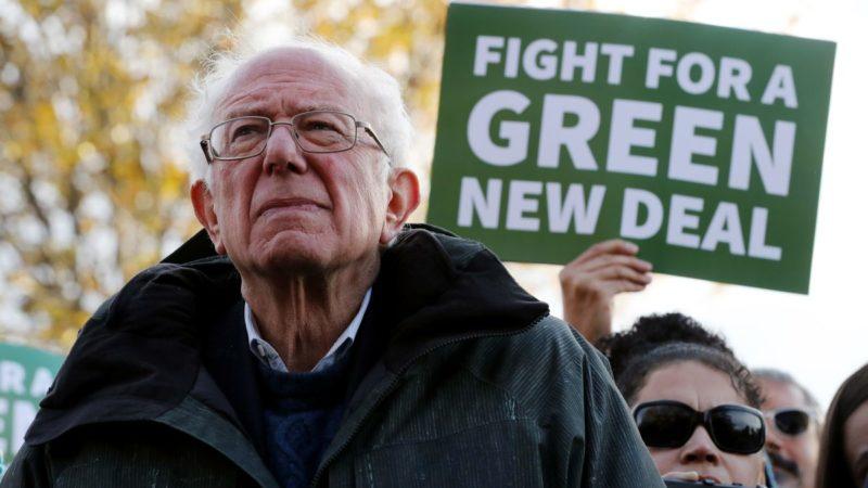 """Quando Bernie Sanders e il suo movimento di massa diventano """"l'incubo peggiore"""" di chi governa il mondo…"""