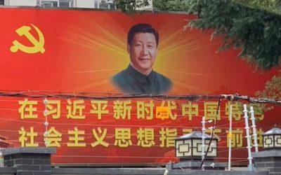 Il virus di Xi Jinping