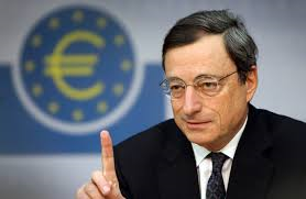 Caro Professor Draghi,