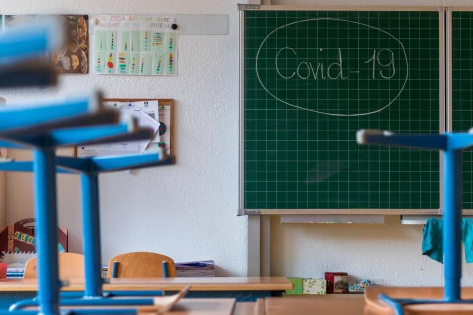 I docenti e l'emergenza Covid-19