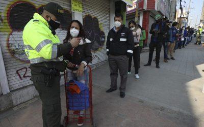 America Latina: la pandemia rivelatrice