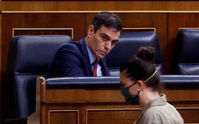 Crisi Coronavirus: lo Stato spagnolo verso il disastro?