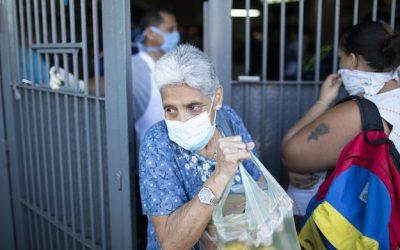 Trump spietato con il popolo venezuelano