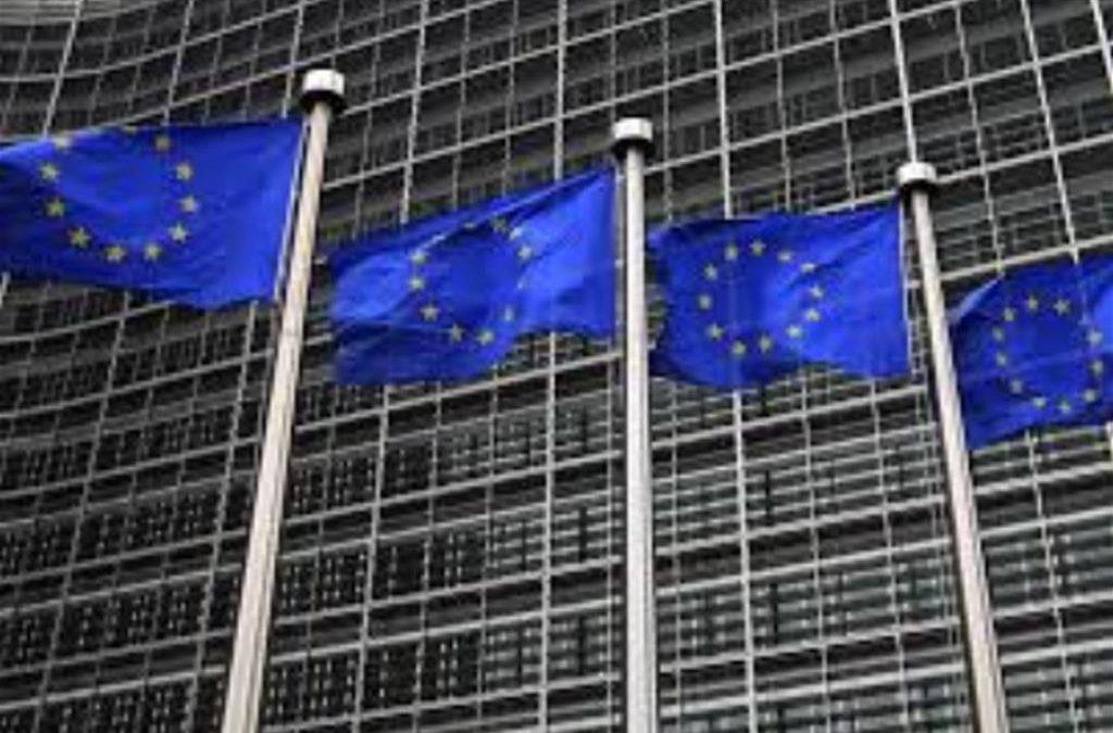 L'Unione Europea sta toccando il…Fondo