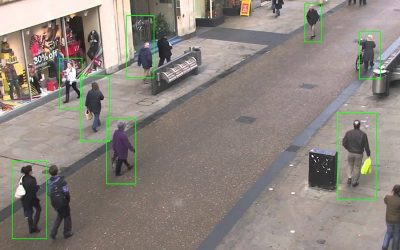 Covid and human tracking