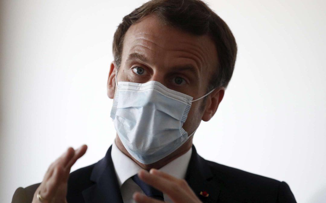 In Francia, di fronte al coronavirus: menzogne, incompetenza e reazione sociale