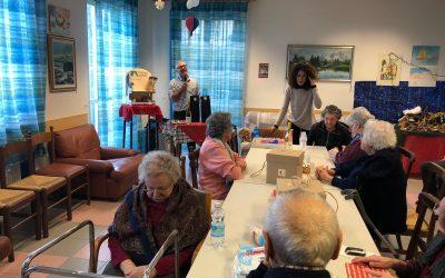 Decessi nelle case per anziani: occorre fare chiarezza