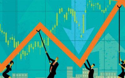 L'economia mondiale in pieno caos