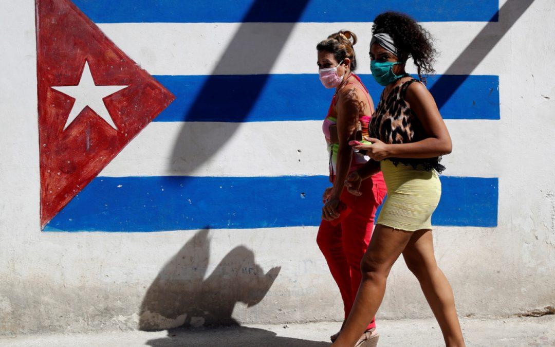 Per rafforzare la lotta contro il Covid-19, l'embargo a Cuba dev'essere rimosso!*