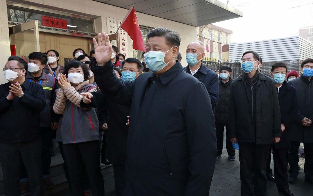 """Pandemia da Coronavirus e """"nuova via della seta"""". Nuovi problemi per la dirigenza cinese"""