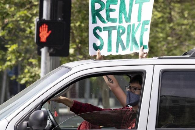 Stati Uniti. Milioni di persone non potranno pagare l'affitto. Uno sciopero degli affitti e i suoi obiettivi più ampi
