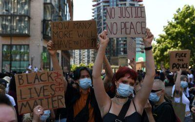 Rivolta afroamericana negli USA: nulla da perdere, se non le proprie catene