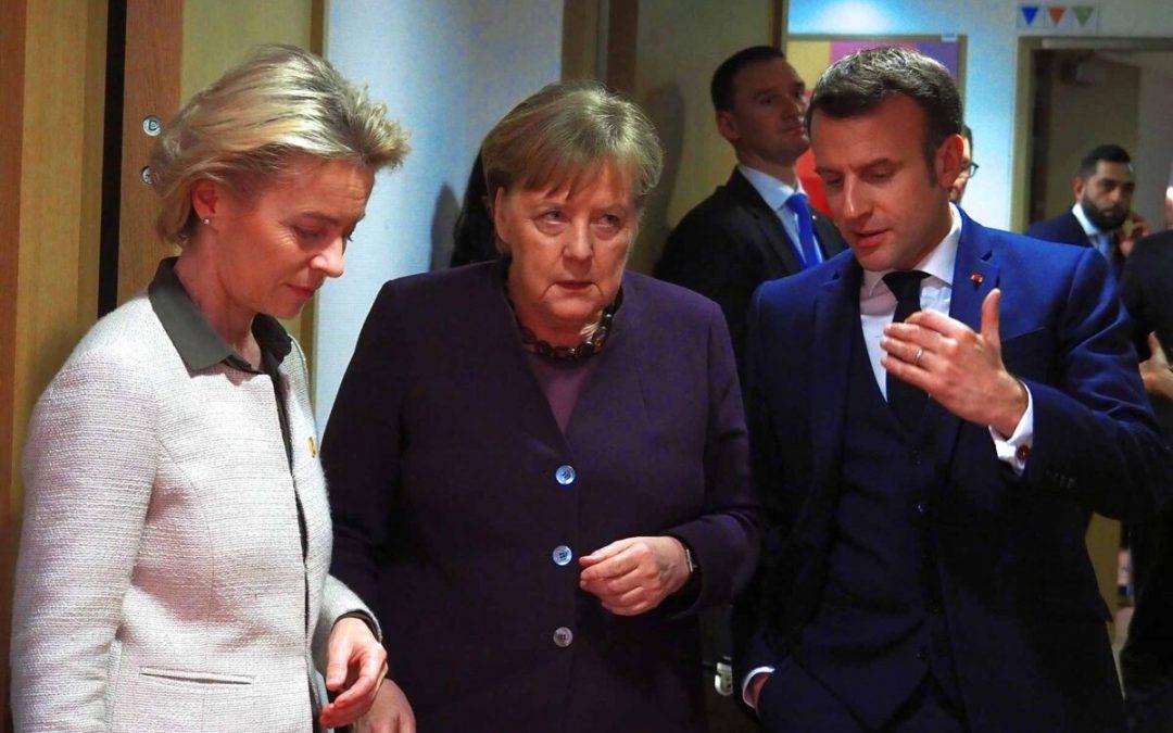 Next Generation EU: l'elogio della follia!