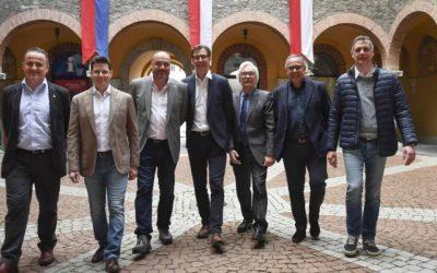 Il Municipio di e per soli uomini di Bellinzona dichiara irricevibili le proposte MPS contro l'oppressione di genere