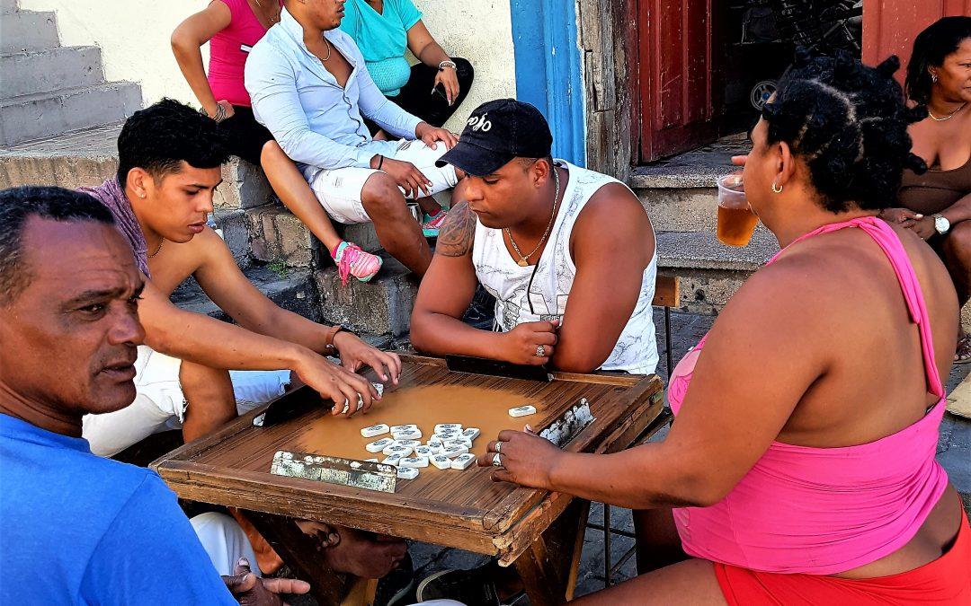 Cuba: eroi del Coronavirus?