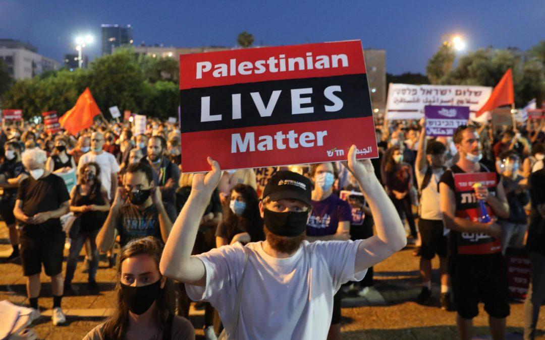 Per il sionismo le vite degli ebrei hanno sempre avuto più valore