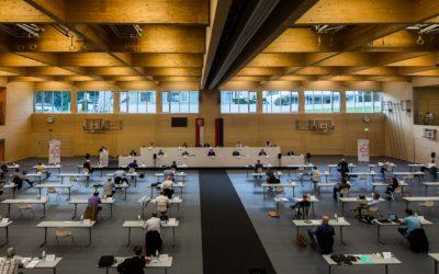 Consuntivo 2019 Bellinzona. Ancora un anno perso ad aspettare un futuro che non arriva…e non arriverà