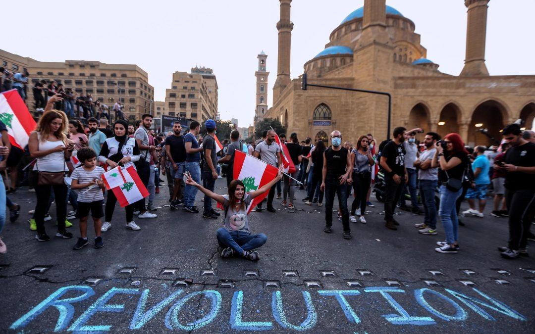Si scrive rivolta, si legge rivoluzione