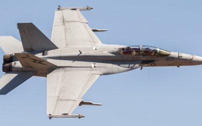Nuovi aerei da combattimento: essere all'altezza della sfida