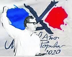 """50 anni fa, l'inizio della """"via cilena al socialismo"""""""