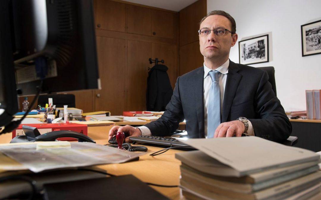 Magistratura: emergono le responsabilità del Procuratore generale e dei quattro partiti di governo che dominano le scelte del Gran Consiglio