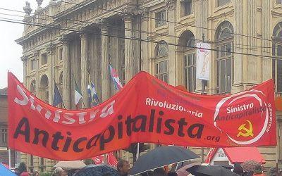 Italia. Un voto a sinistra nelle prossime elezioni regionali
